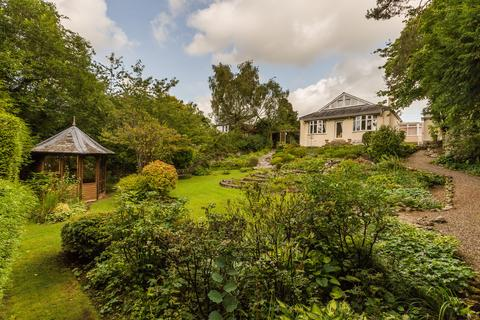 4 bedroom detached bungalow for sale - Woodgarth Lodge, Storth Road, Storth, Milnthorpe. LA7 7HS