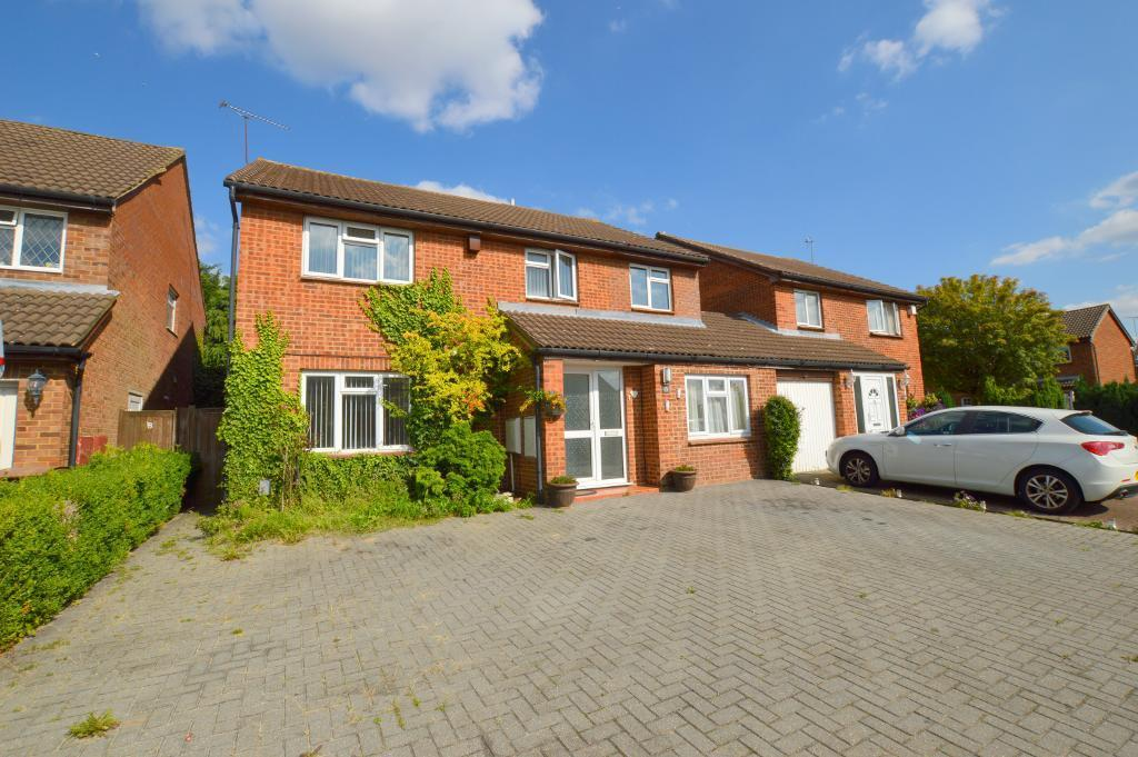 7 Bedrooms Link Detached House for sale in Markfield Close, Luton, LU3 2HY