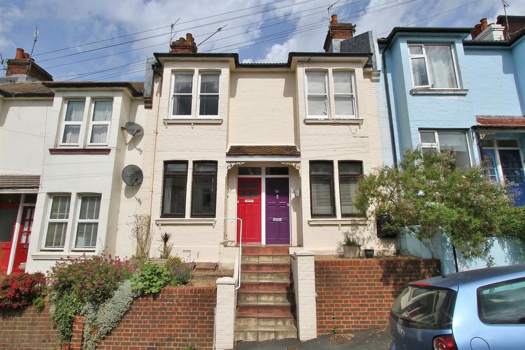 2 Bedrooms Flat for sale in Bembridge Street