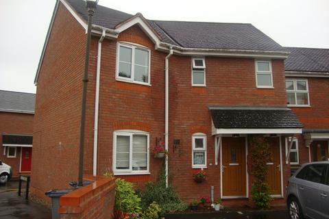 2 bedroom maisonette to rent - Trundalls Lane, Dickens Heath