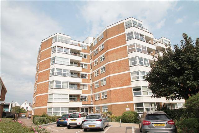2 Bedrooms Flat for sale in Derek House, New Church Road, Hove