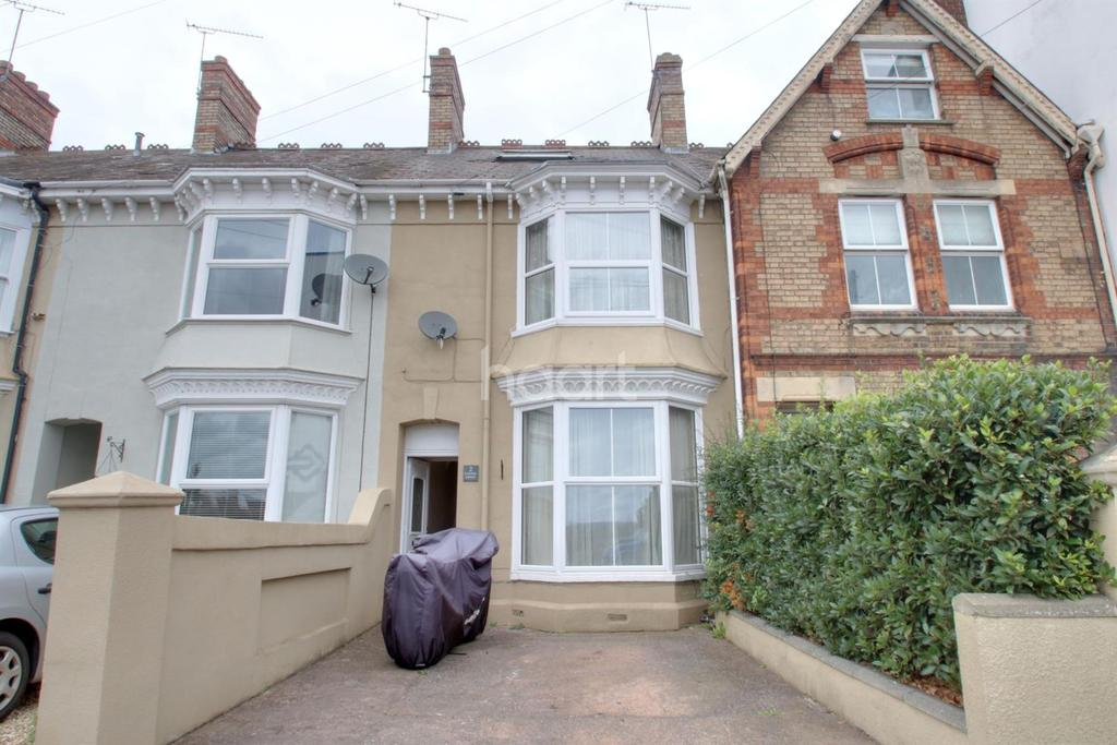 3 Bedrooms Terraced House for sale in Railway Street, Taunton