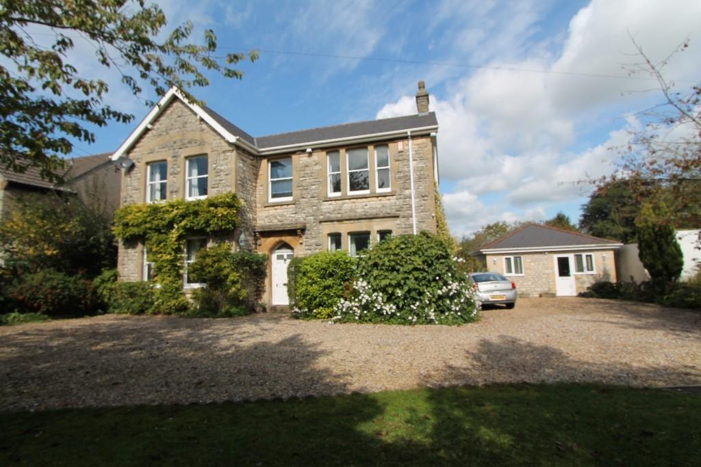 6 Bedrooms Detached House for sale in North Road, Midsomer Norton