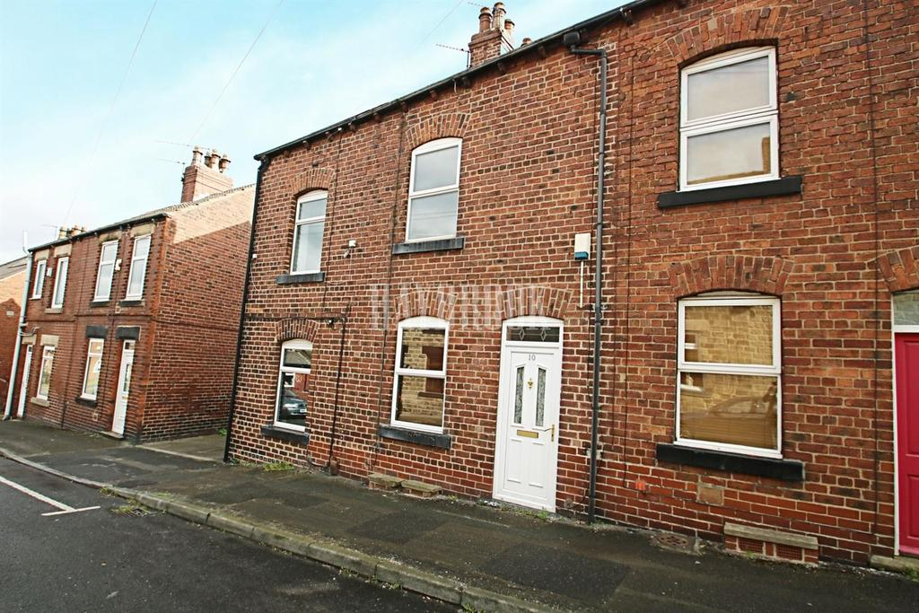 3 Bedrooms Terraced House for sale in Middlesex Street, Barnsley