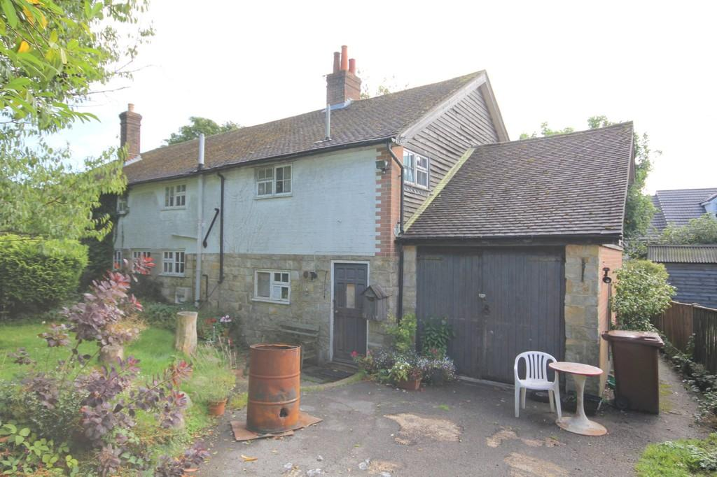 3 Bedrooms Semi Detached House for sale in Scout Lane, Whitehill Road, Crowborough