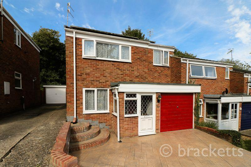 3 Bedrooms Terraced House for sale in St Michaels Road, Tunbridge Wells