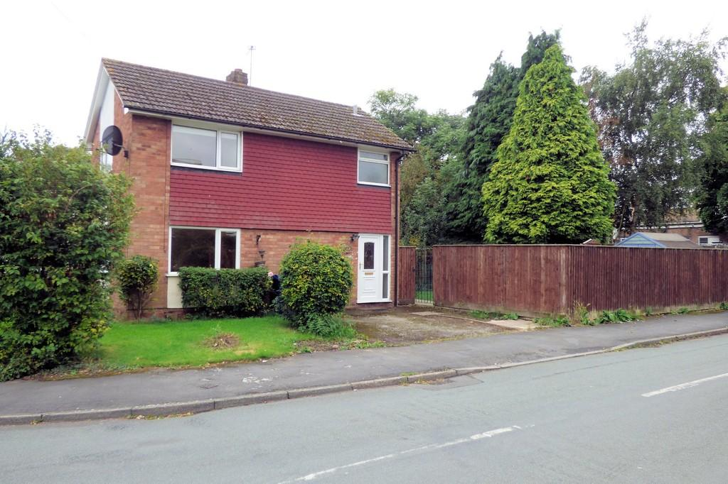 3 Bedrooms Semi Detached House for sale in Arden Road, Barton Under Needwood