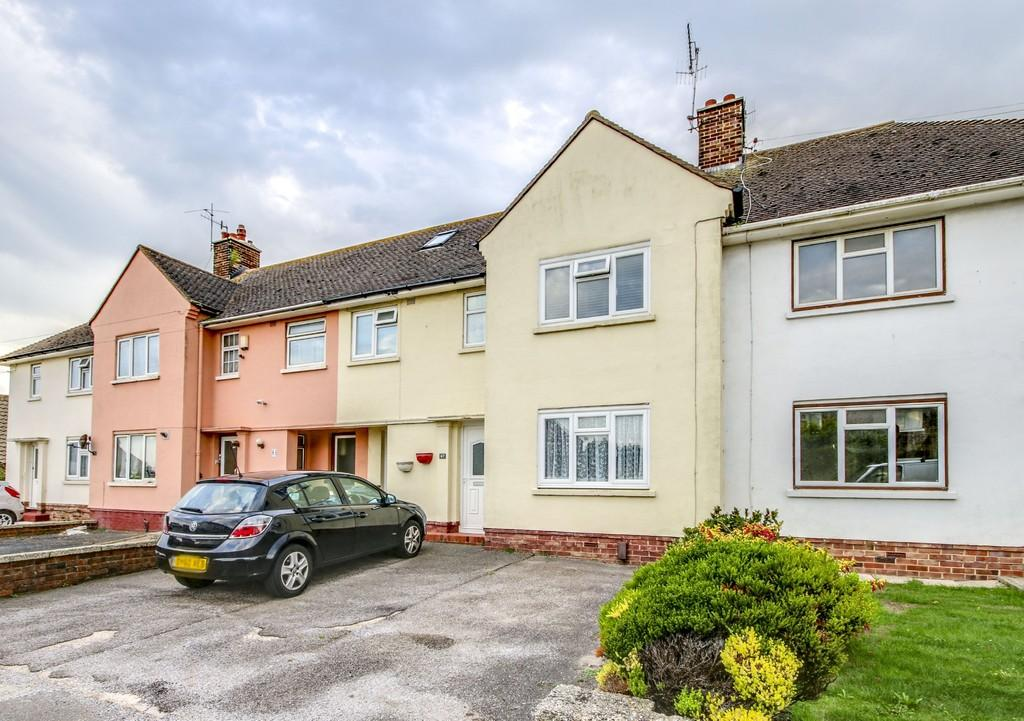 5 Bedrooms Terraced House for sale in Shoreham-by-Sea
