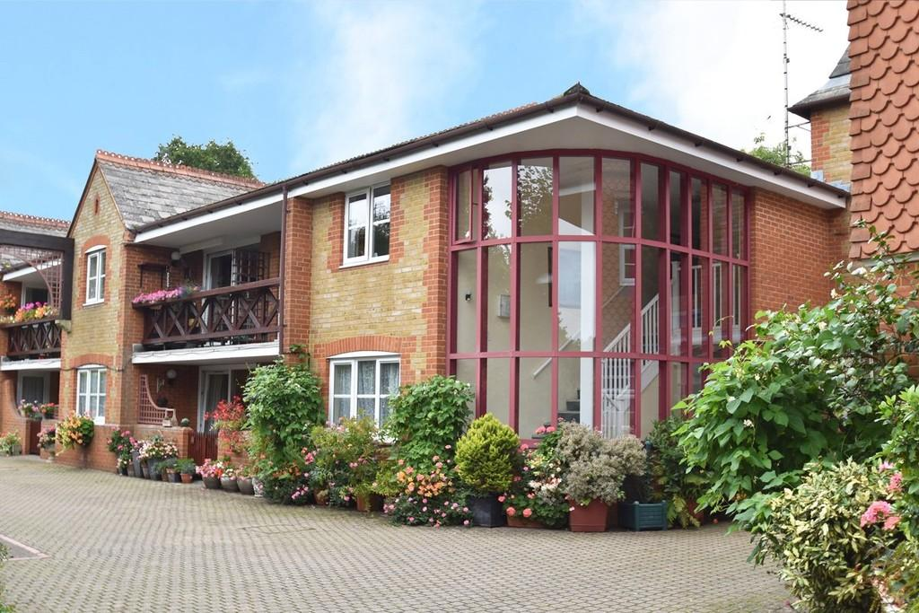 1 Bedroom Retirement Property for sale in Godalming