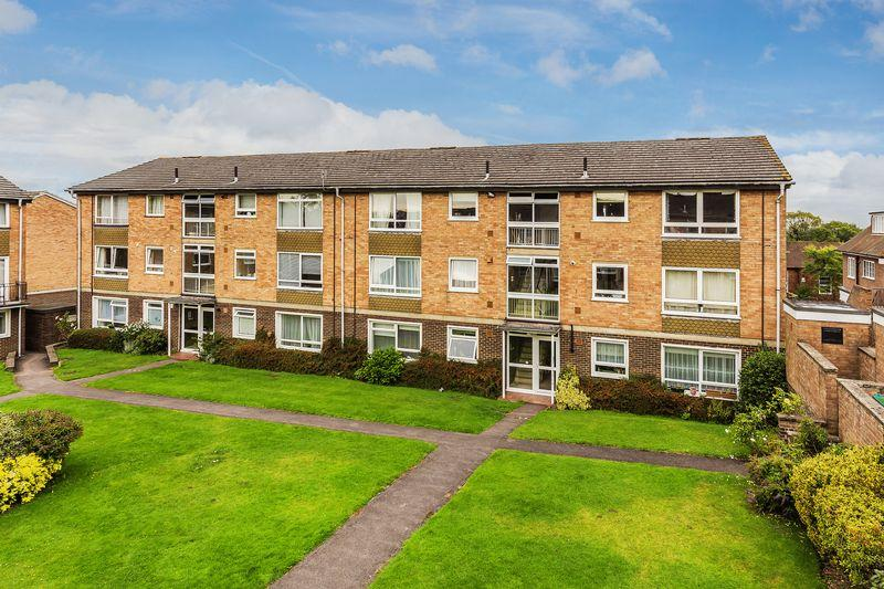 2 Bedrooms Apartment Flat for sale in Onslow Village