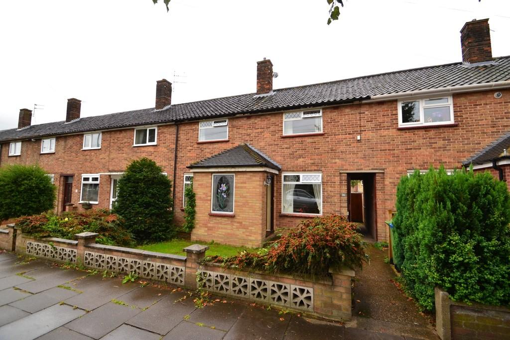 3 Bedrooms Terraced House for sale in Salhouse Road, Norwich