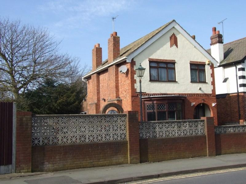 3 Bedrooms Detached House for sale in Mountford Lane, Bilston
