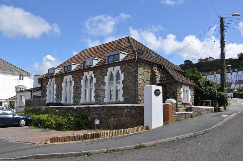 1 Bedroom Terraced House for sale in Westward Ho!