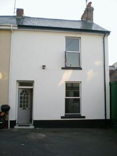 2 bedroom terraced house for sale - Hyfield Place, Bideford