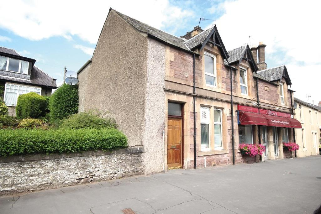 2 Bedrooms Flat for sale in High Street, Auchterarder, Perthshire, PH3 1AF