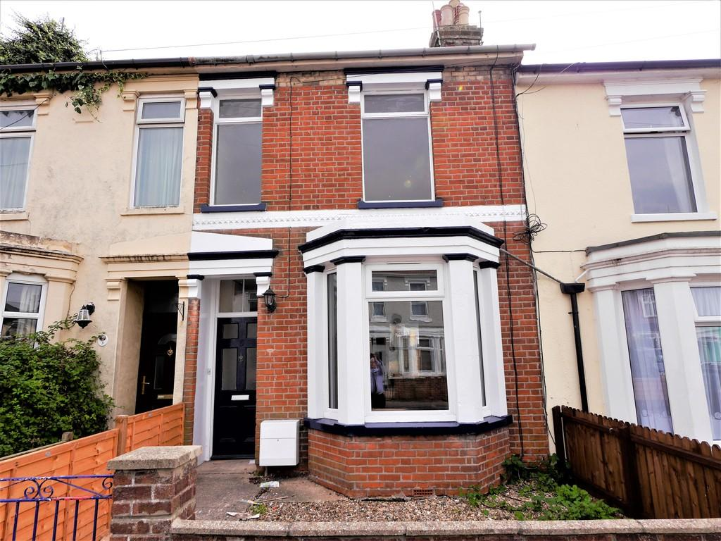 3 Bedrooms Terraced House for sale in Lee Road, Harwich