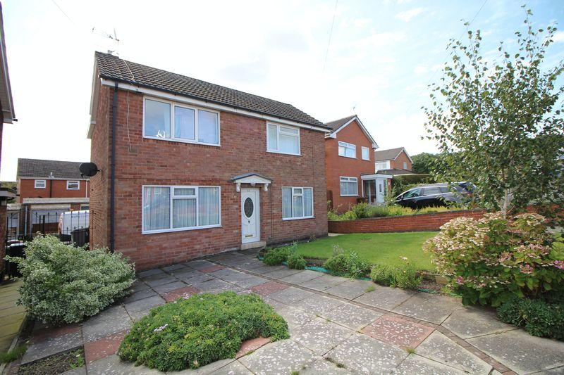 1 Bedroom Flat for sale in Shallmarsh Road, Wirral