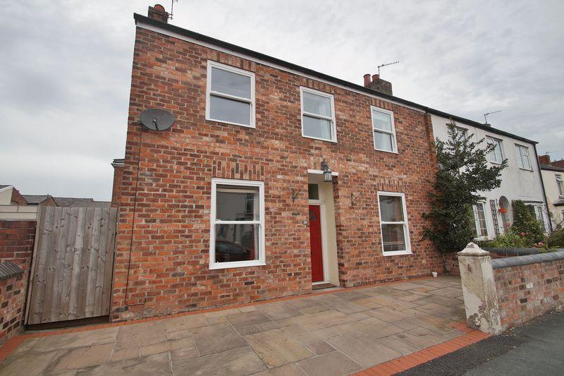 3 Bedrooms Semi Detached House for sale in Fernley Road, Birkdale