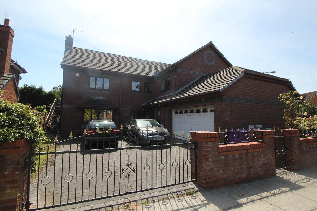 6 Bedrooms Detached House for sale in Barchester Drive