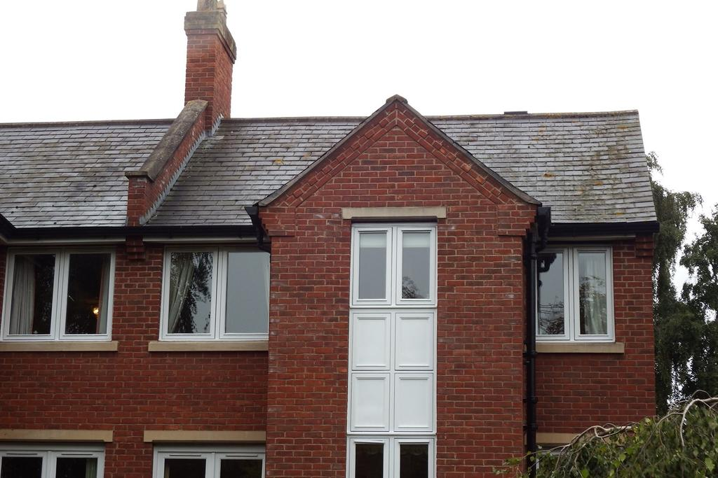 1 Bedroom Apartment Flat for sale in Georgian Court, Spalding, PE11