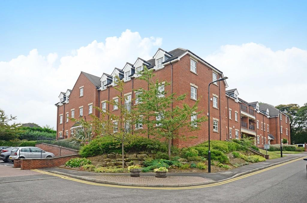 2 Bedrooms Apartment Flat for sale in St Francis Close, Sandygate