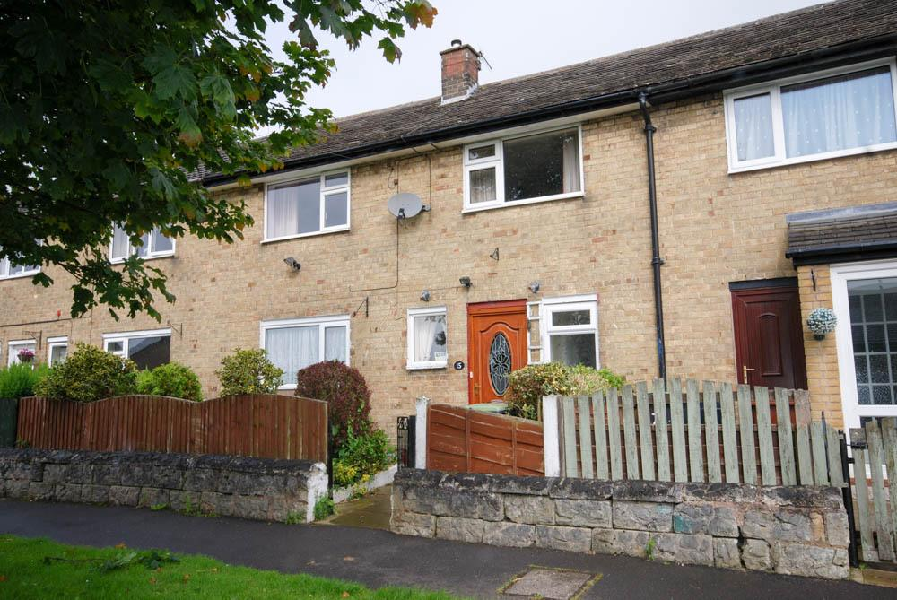 3 Bedrooms Terraced House for sale in Chatsworth Road, Buxton
