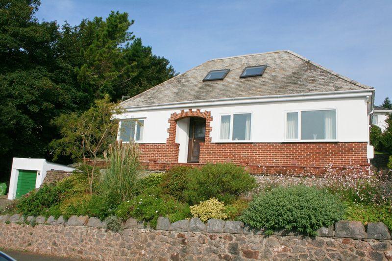 4 Bedrooms Detached House for sale in Penpethy Road, Brixham