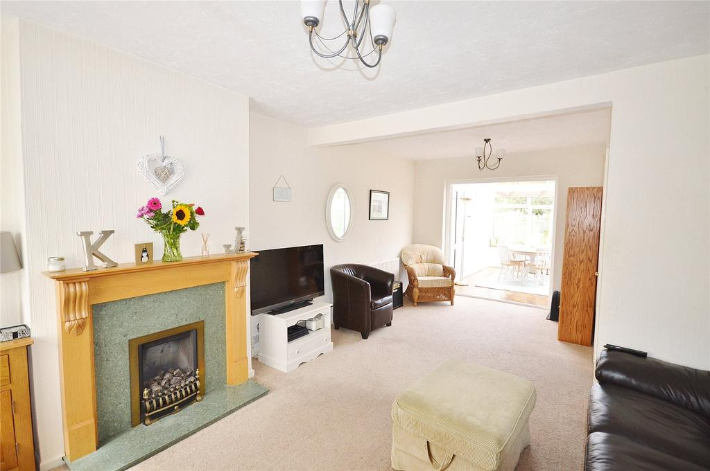 3 Bedrooms End Of Terrace House for sale in Kingswood Road, Watford, Hertfordshire, WD25