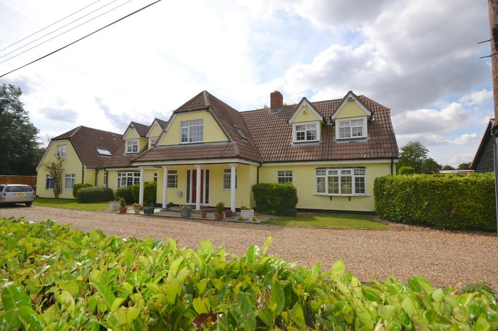 7 Bedrooms Detached House for sale in Great Abington, Cambridge