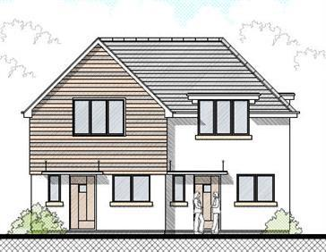 2 Bedrooms Semi Detached House for sale in Herbert Avenue, Poole, BH12