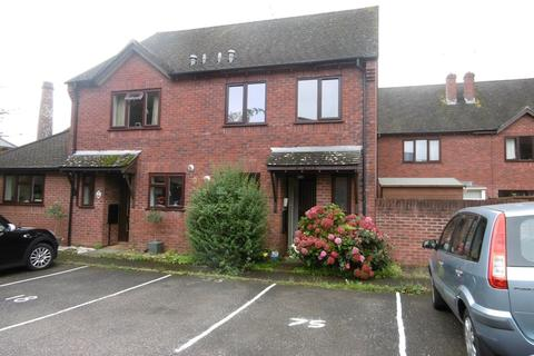 2 bedroom semi-detached house to rent - Sheppards Field, Wimborne