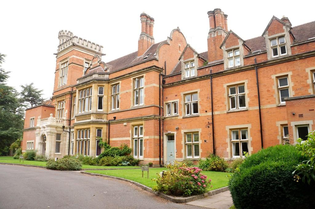 1 Bedroom Apartment Flat for sale in Chadwick Manor, Chadwick End