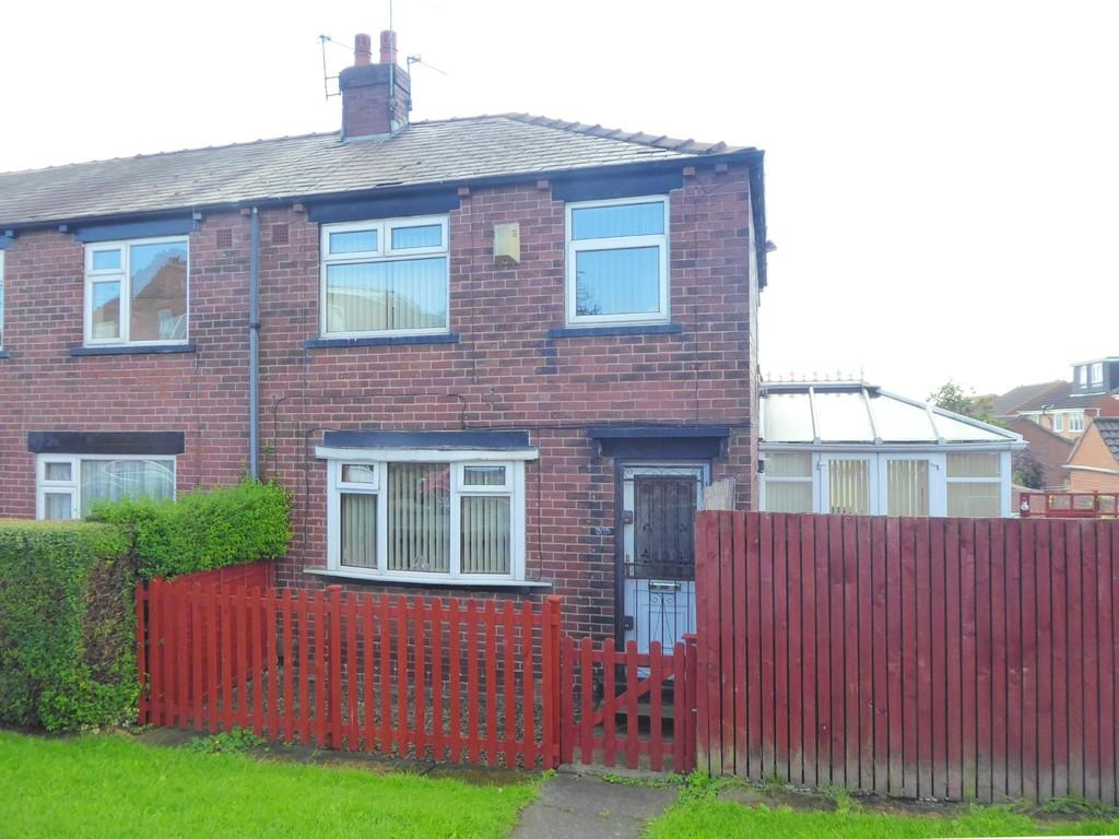 3 Bedrooms Town House for sale in Broad Lane, Bramley