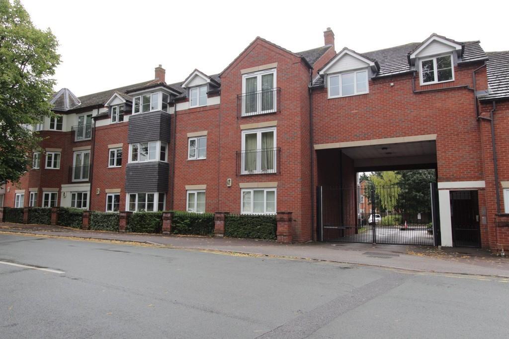 2 Bedrooms Apartment Flat for sale in Bonehill Road, Tamworth