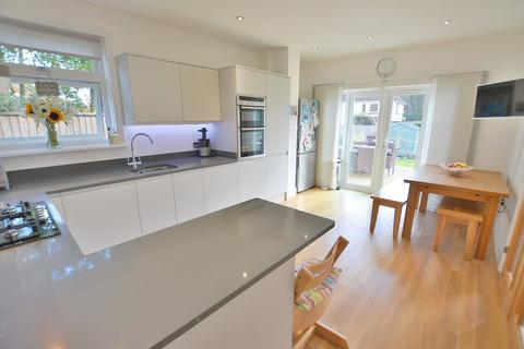 4 bedroom detached house for sale - Mayfield Avenue, Lower Parkstone, Poole