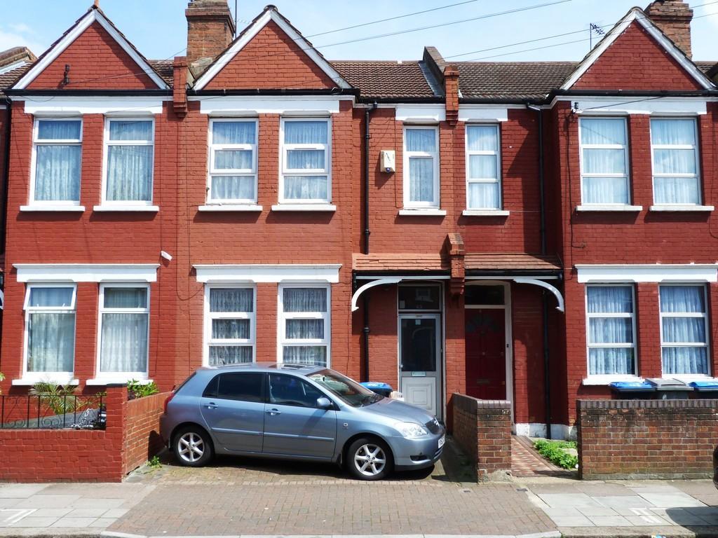 4 Bedrooms Terraced House for sale in Brenthurst Road, Willesden