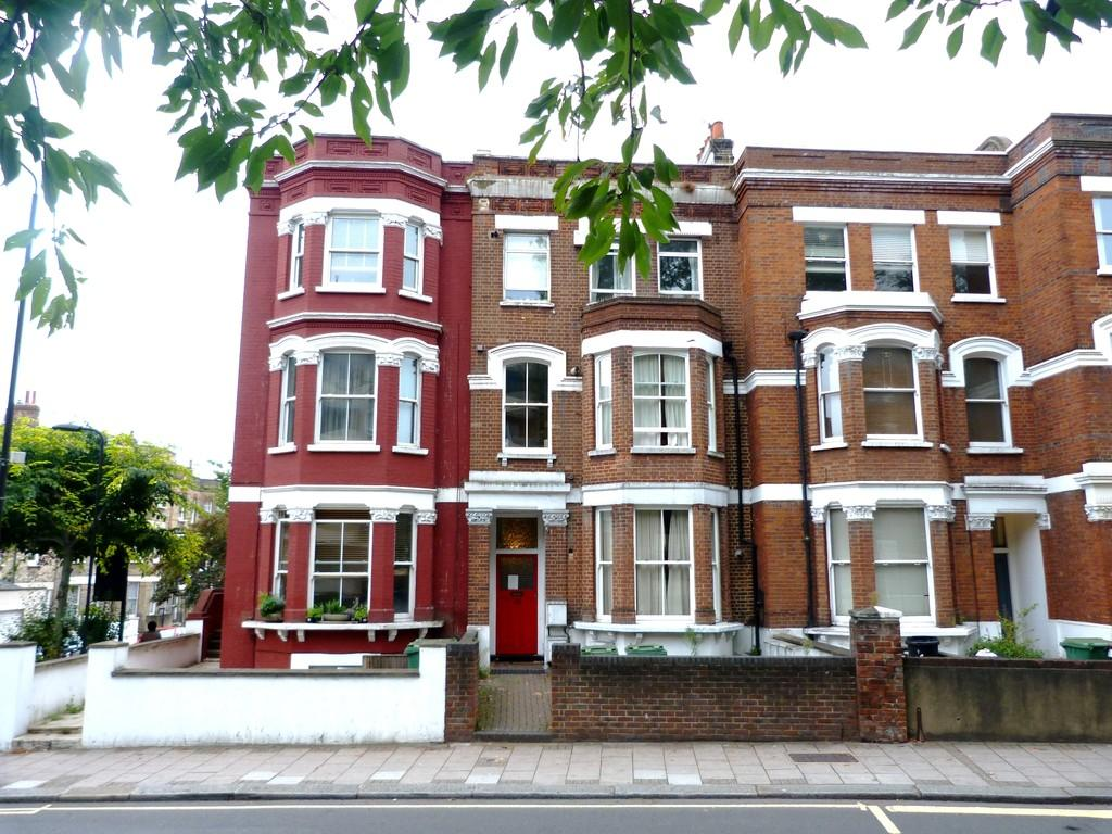 8 Bedrooms Terraced House for sale in West End Lane, West Hampstead