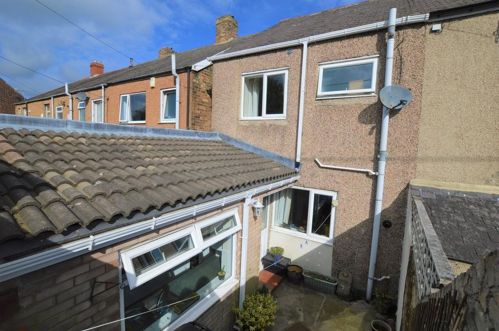 2 Bedrooms Terraced House for sale in River View, Prudhoe