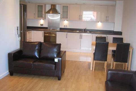 2 bedroom apartment to rent - MASSHOUSE 2 DOUBLE BED WITH BALCONY & PARKING