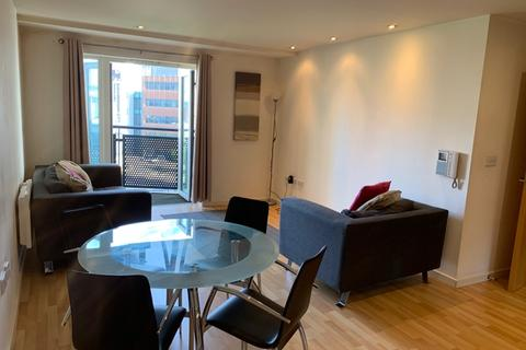 2 bedroom apartment to rent - MASSHOUSE 2 DOUBLE BEDROOM FURNISHED APARTMENT WITH PARKING & BALCONY