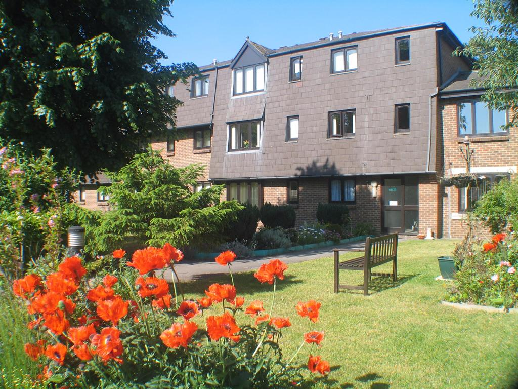 1 Bedroom Retirement Property for sale in Havant