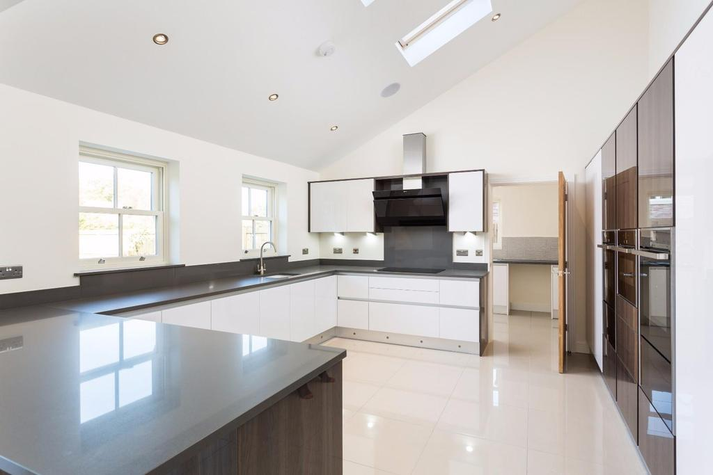 5 Bedrooms Detached House for sale in School Lane, Bolton Percy, York