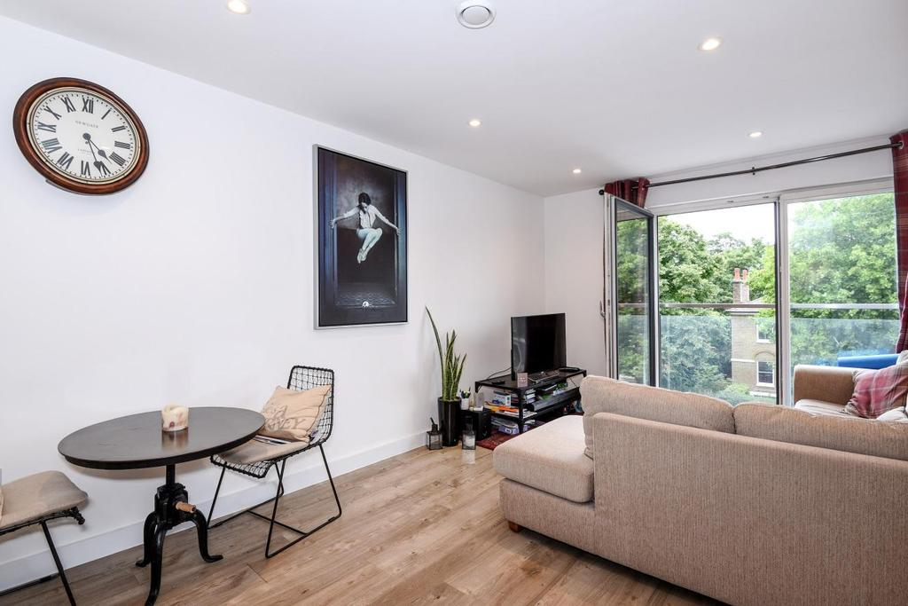 1 Bedroom Flat for sale in Clapham Road, Stockwell