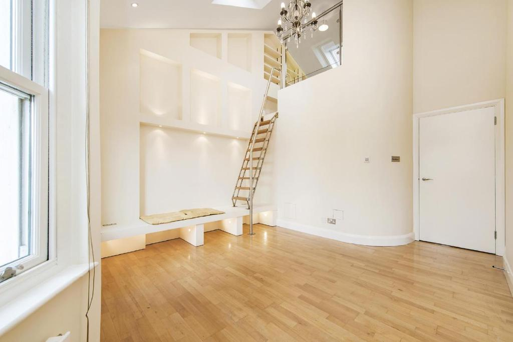 2 Bedrooms Flat for sale in Seymour Street, Marylebone