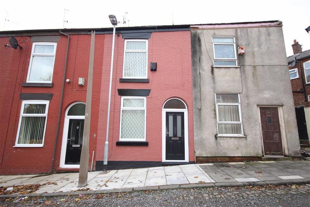 2 Bedrooms Terraced House for sale in Swift Street, Ashton Under Lyne