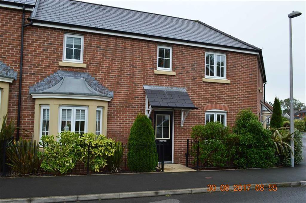 3 Bedrooms Terraced House for sale in Birchrock Road, Swansea, SA4
