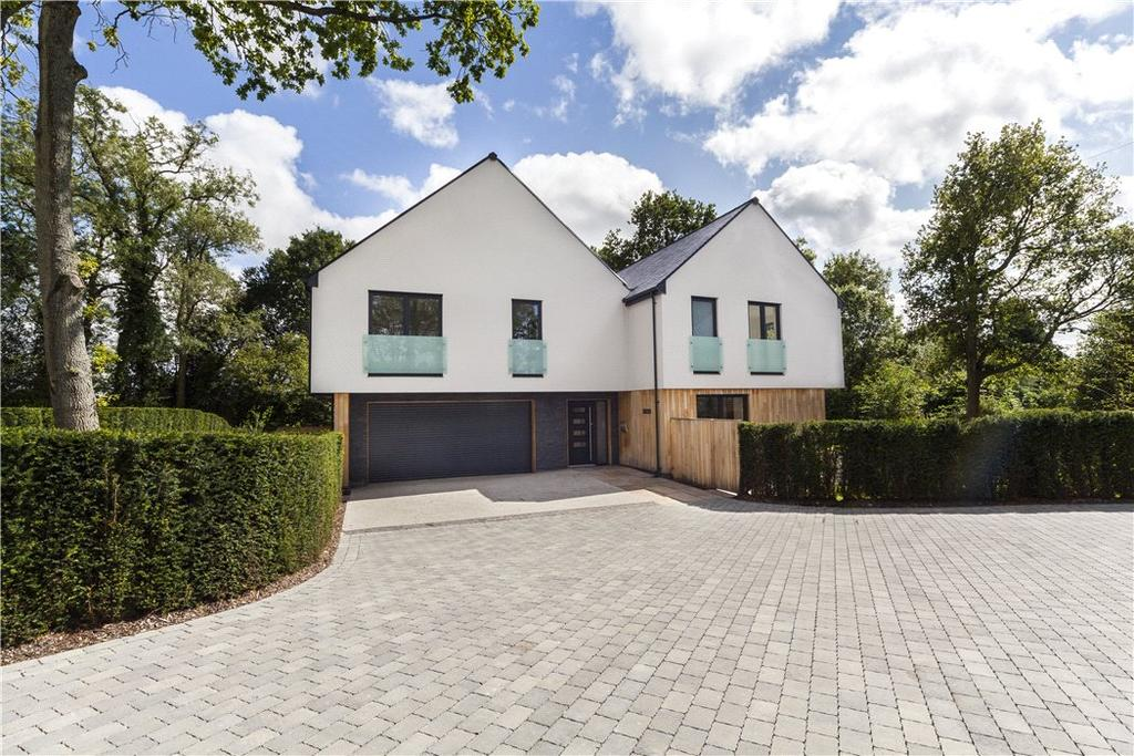 6 Bedrooms Residential Development Commercial for sale in Sedgwick Lane, Horsham, West Sussex, RH13