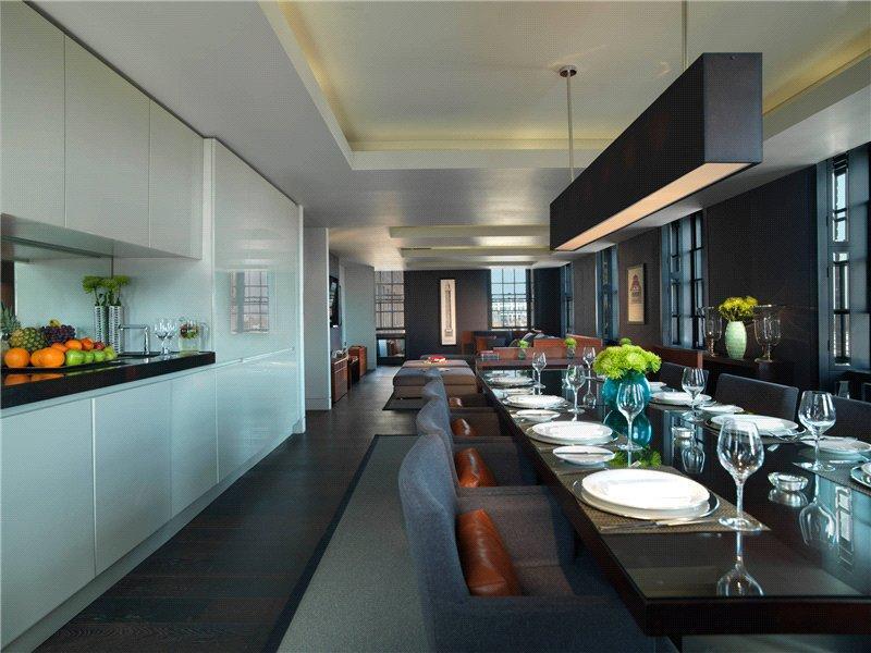 4 Bedrooms Flat for rent in Park Lane, London, W1K