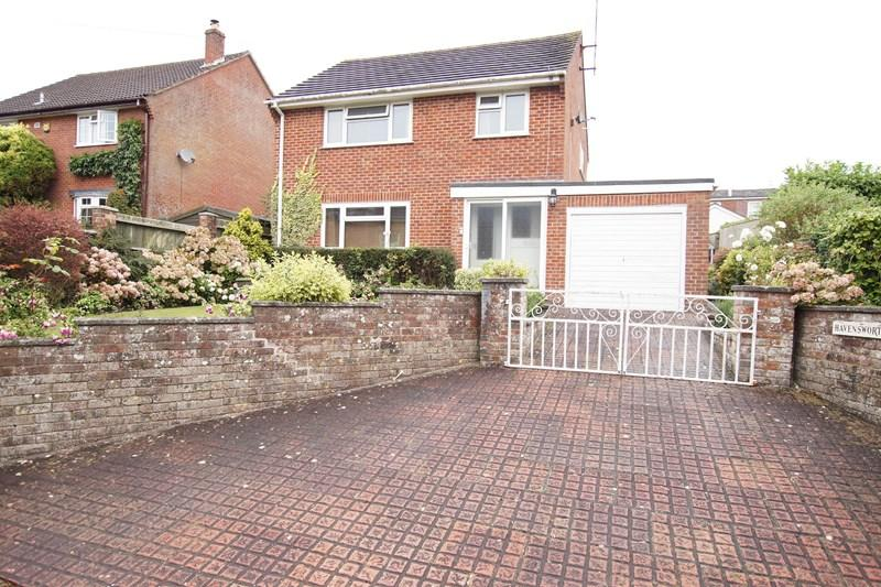 3 Bedrooms Detached House for sale in Edward Street, Blandford Forum