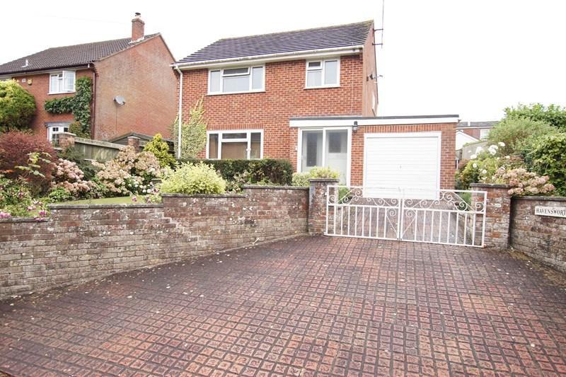 3 Bedrooms Detached House for sale in Edward Street, Blandford Forum